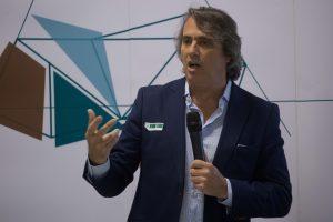 O arquiteto Willy Muller discutiu soluções para metrópoles testadas no mundo