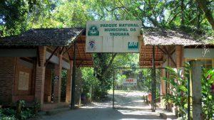 Parque Natural Municipal da Taquara. Foto: Lurdinha.org