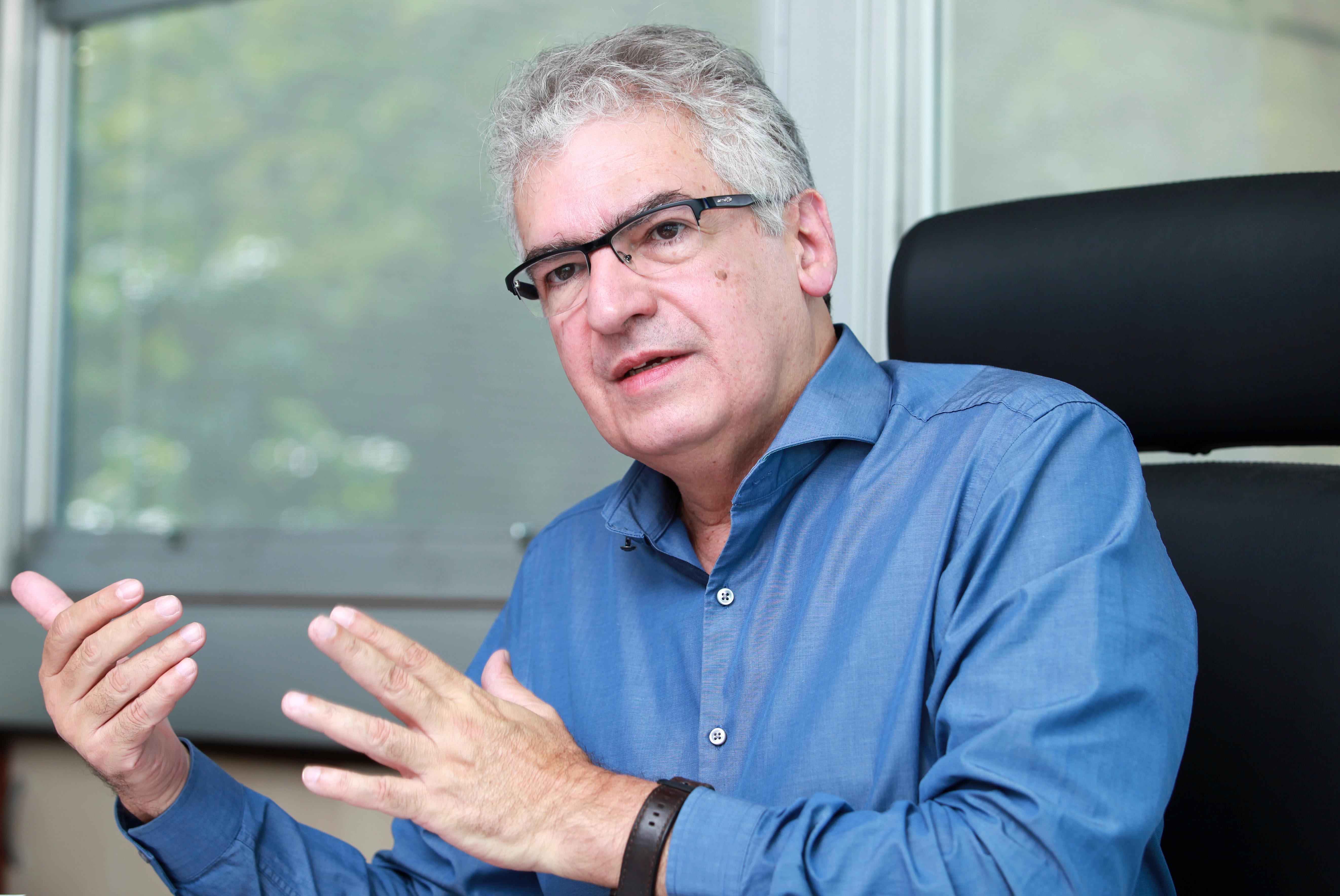 Vicente Loureiro -  Diretor Executivo da Câmara Metropolitana